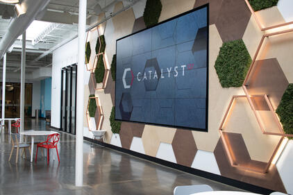 Catalyst137 in Kitchener