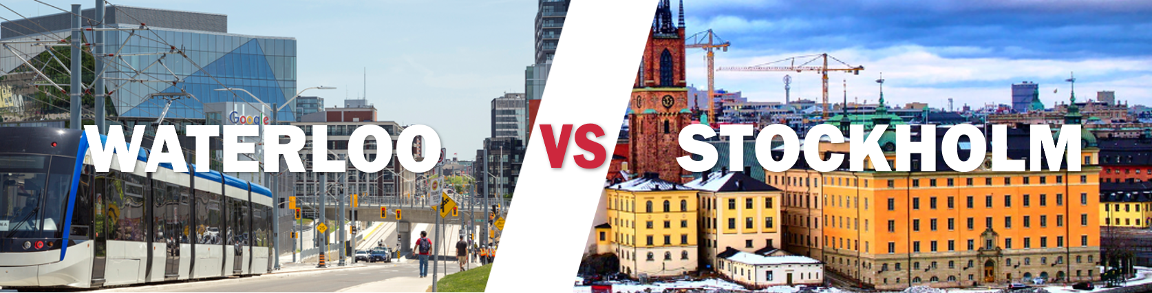Waterloo vs. Stockholm